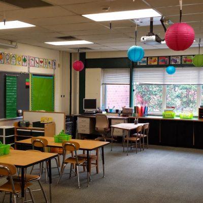 Classroom Photos…FINALLY!