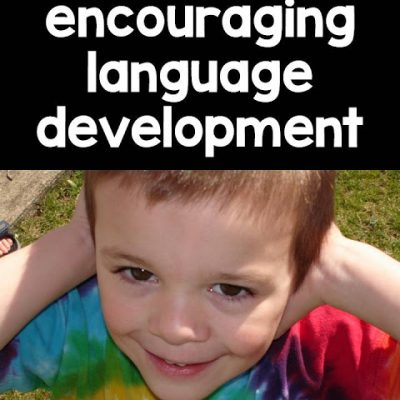 10 Tips for Language Development