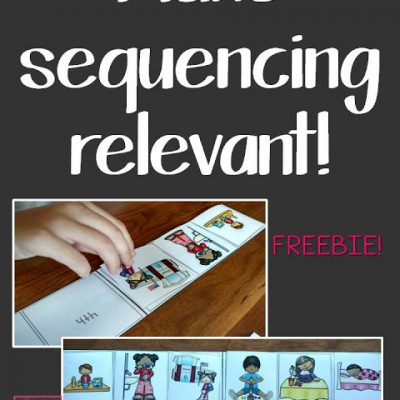 Sequencing {FREEBIE}