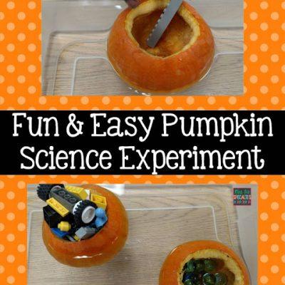 Pumpkin Science!