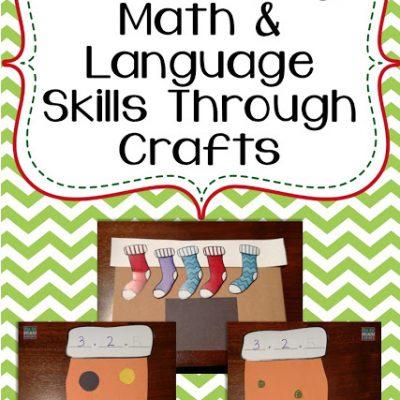 Generalizing Math & Language Skills