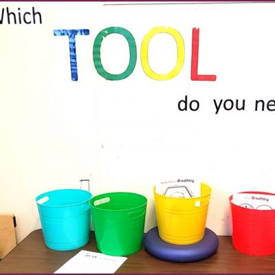 Integrating The Zones Of Regulation Into Your Classroom