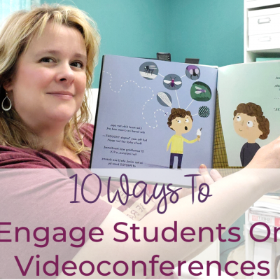 Videoconferencing Ideas To Engage Students