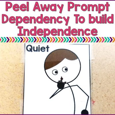 Peel Away Prompt Dependency To Build Independence