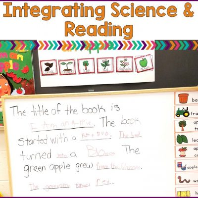 Integrating Science and Reading