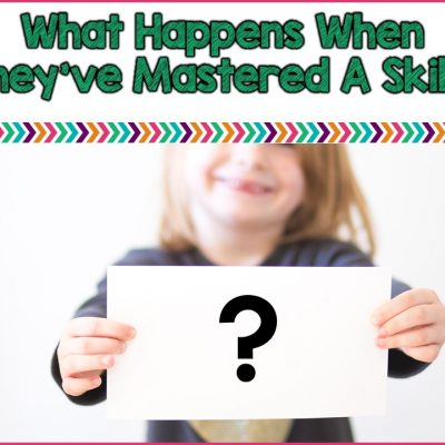 How To Ensure That Students Retain Mastered Skills