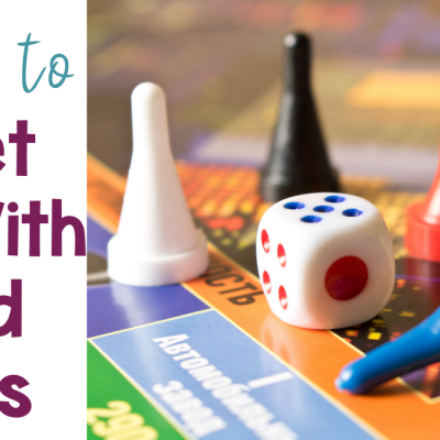 6 Skills To Target With Board Games