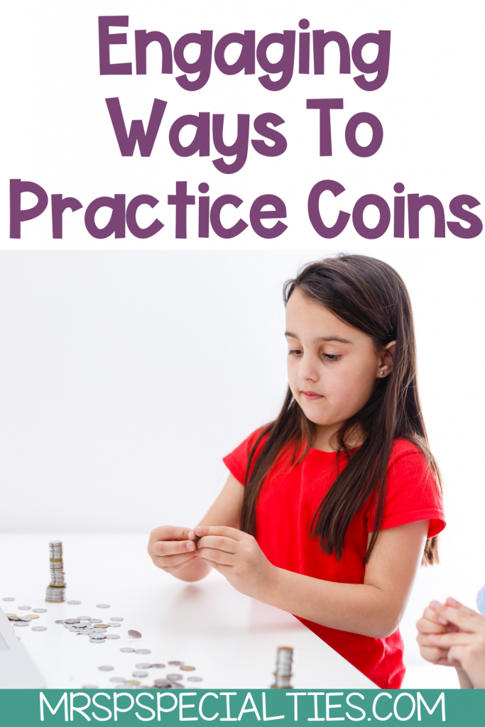 engaging ways to practice coins blog post image